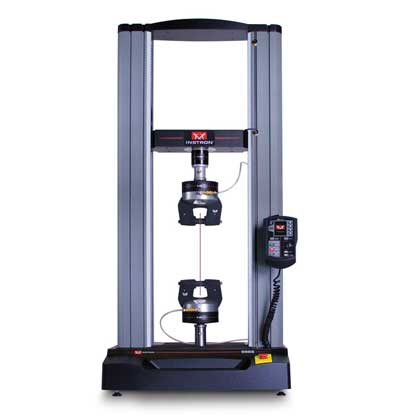 Bending test-INSTRON 5565